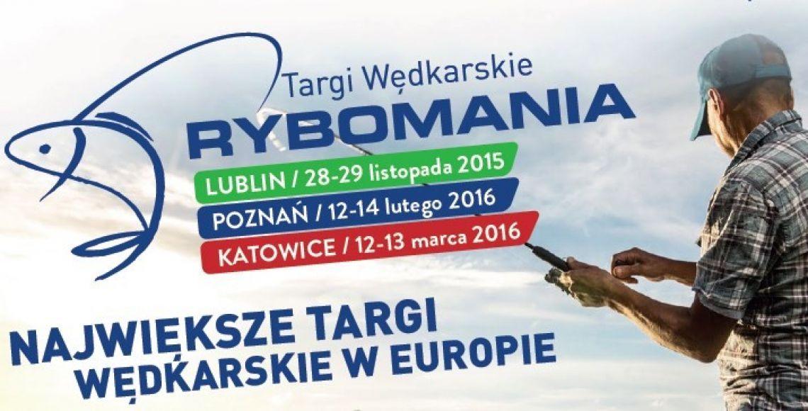 Rybomania 2016 w Sosnowcu