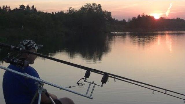 Pierwsze w PL jezioro No-Kill Dzierżno Duże, ŁOWIMY!!!