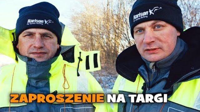 Wędkarstwo i zaproszenie na targi wędkarskie Rybomania Sosnowiec 2018 | 10-11 marca stoisko Harison