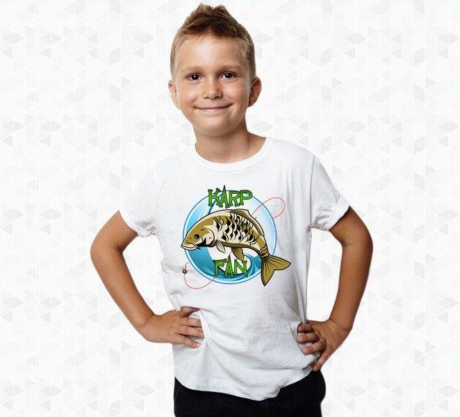 List z wzorem koszulek posłany do Świętego Mikołaja.