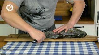 Jak przygotować filet z karpia