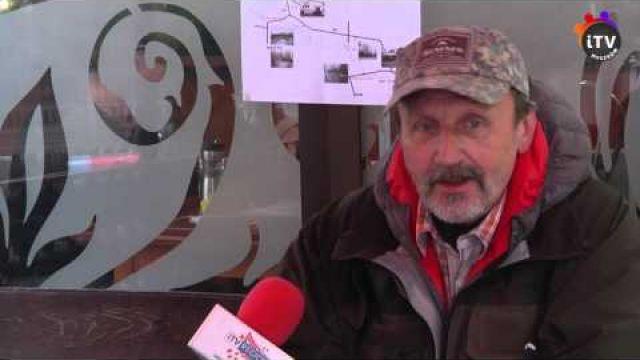 iTVRegion - Myszków: W Poraju ryba idzie
