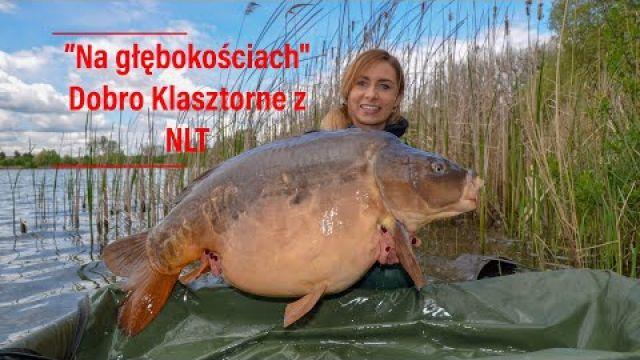 Na głębokościach - Dobro Klasztorne - NLT.SKLEP.PL