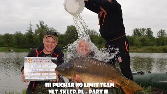III Puchar No Limit Team - NLT.SKLEP.PL - część 2
