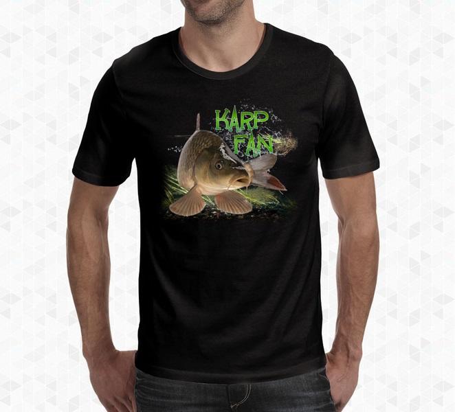 Koszulka wędkarska wzór 5